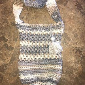 Handbags - Crochet market bag